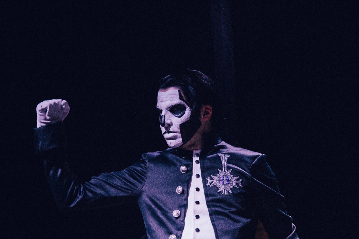 ghost unmasked a candid interview with papa emeritus iii