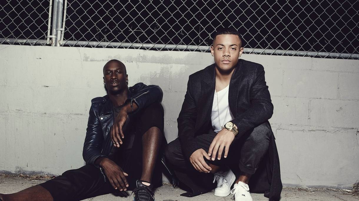 Nico & Vinz Are Making Pop Without Boundaries