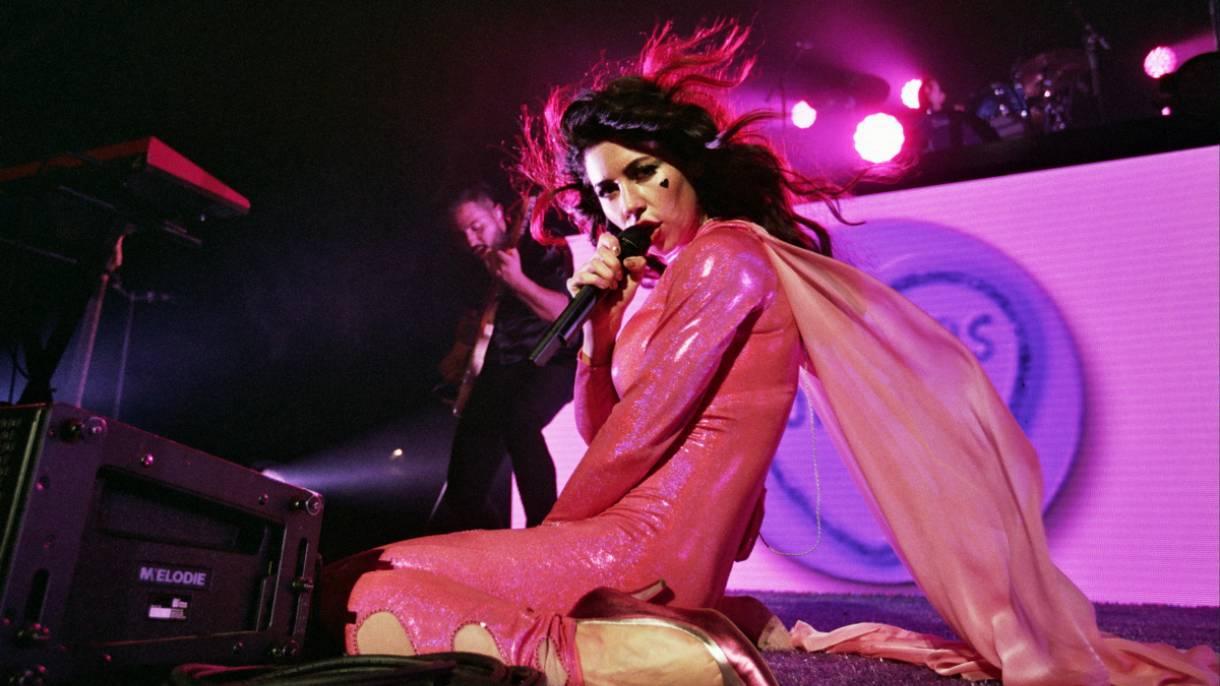 Marina And Diamonds Froot Tour