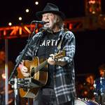 Neil Young, Metallica, Willie Nelson Will Headline the 2016 Bridge School Benefit