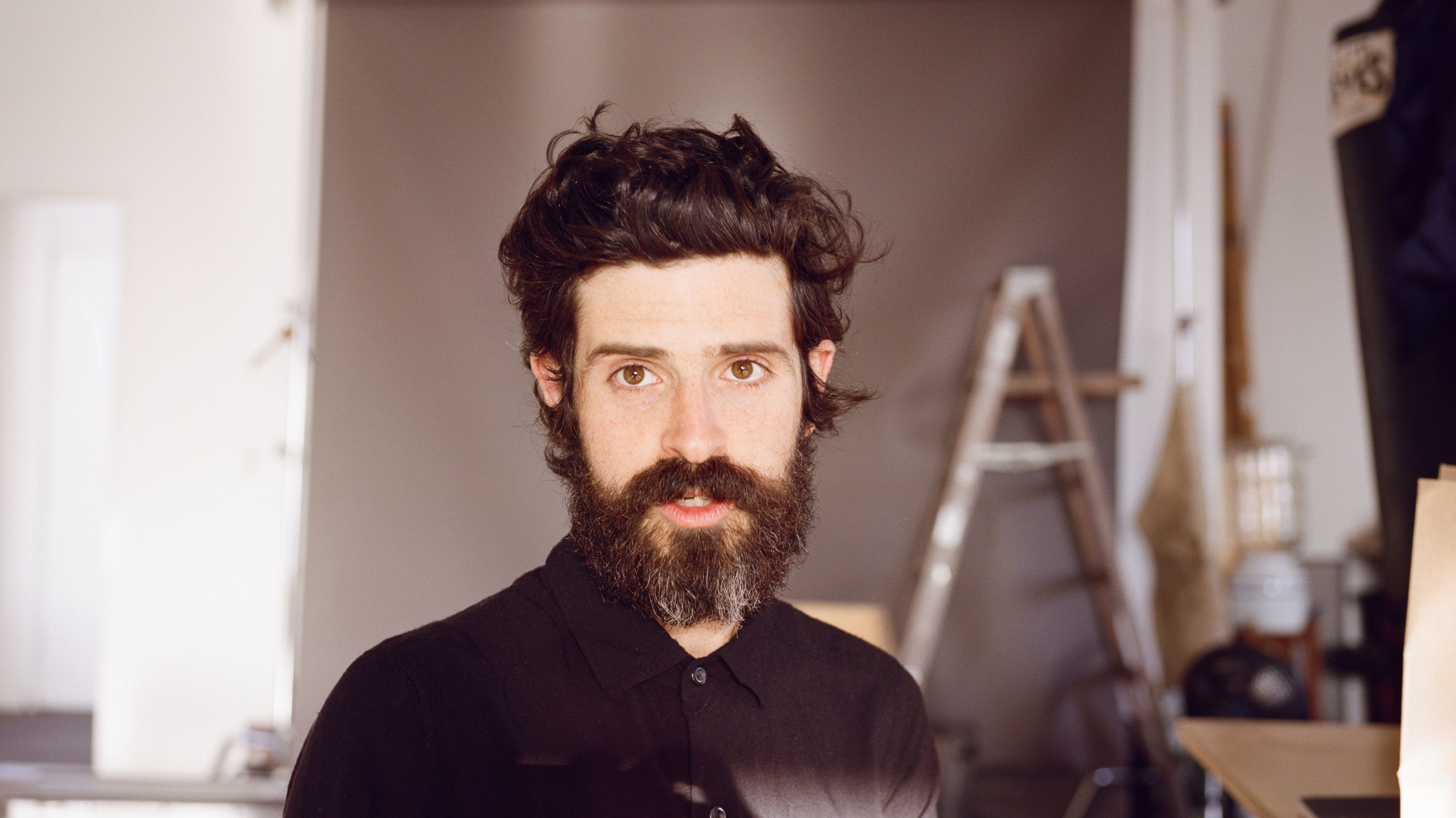The Observer: A Conversation with Devendra Banhart