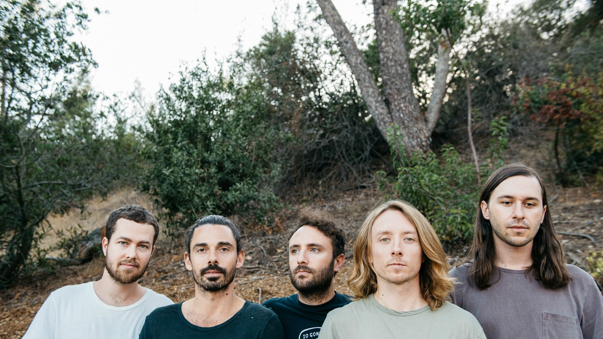 The New Masters: On the Road with Local Natives