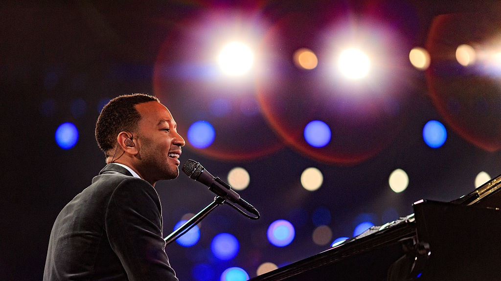 "Grab the Tissues and Listen to John Legend's ""Love Me Now"""