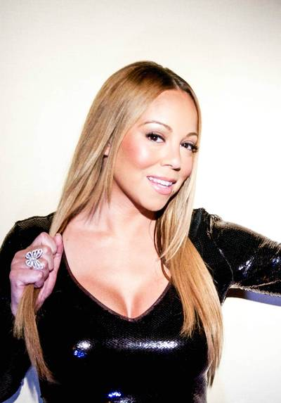 Set List: Mariah Carey Shares the Stories Behind Her Biggest Hits