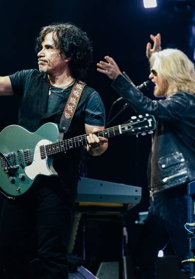 Set List: Daryl Hall & John Oates Tell the Stories Behind the Hits