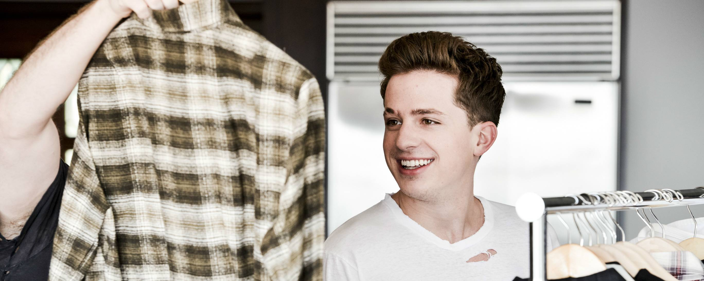 Stylings: Comfort, Music, and Charlie Puth