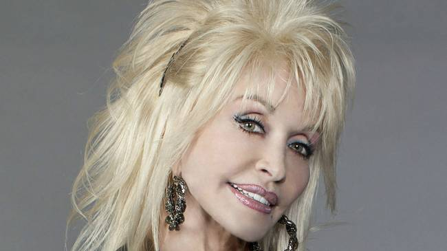 Dolly Parton Tells The Story Of Her First Days in Nashville