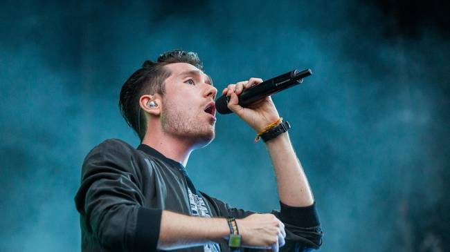 Bastille Remembers the Drunkest Crowd They've Ever Played To